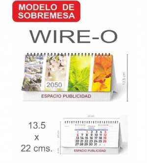 Serie Wireo -o-